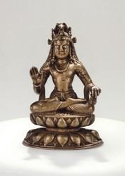 Maitreya (Bodhisattva & Buddhist Deity): Bodhisattva