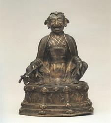 Arhat/Sthavira (Buddhist Elder): 16 Elders: Vanavasin
