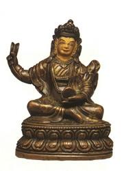 Padmasambhava: 8 Forms: Pema Gyalpo