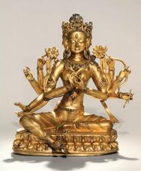 Pratisara (Buddhist Deity)