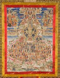 Refuge Field (Buddhist)