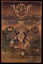 Indian Adept (siddha): Saraha