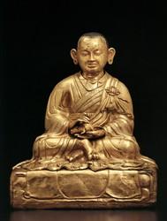 Arhat/Sthavira (Buddhist Elder): 16 Elders: Bakula