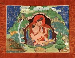Indian Adept (siddha): Luipa