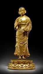 Arhat/Sthavira (Buddhist Elder)