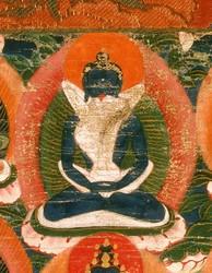 Samantabhadra Buddha