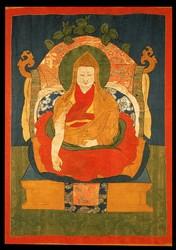 Teacher (Lama): Dalai Lama V, Ngagwang Lobzang Gyatso