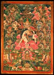 Worldly Protector (Buddhist): Drala Brothers (Nine)