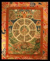 Shambhala (Buddhist Pureland)