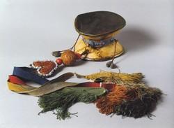 Ritual Object: Drum, 'Damaru'