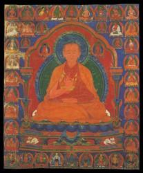 Teacher (Lama): Naza Drag Pugpa