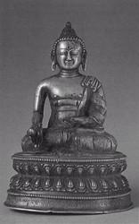Medicine Buddha: Main Form