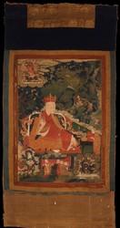 Teacher (Lama): Situ 5 Chokyi Gyaltsen