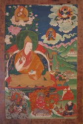 Teacher (Lama): Dalai Lama III, Sonam Gyatso