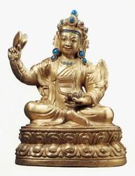 Padmasambhava: 8 Forms: Loden Chogse