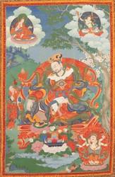 King: Konchog Bang