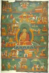 Shakyamuni Buddha: Jataka (previous lives)