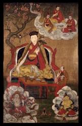 Teacher (Lama): Karmapa 13, Dudul Dorje