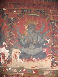 Yogambara (Buddhist Deity)