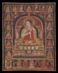 Teacher (Lama): Kuyalwa Rinchen Gonpo