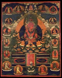 Amitabha/Amitayus Buddha