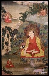 Teacher (Lama): Puchungwa Shonnu Gyaltsen