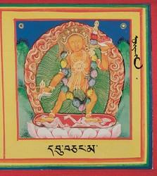 Vajrayogini (Buddhist Deity): Chinnamasta (Severed-head)