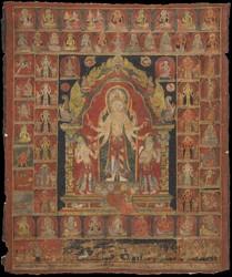 Lakshmi (Indian Goddess)