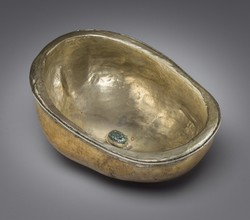 Ritual Object: Bowl, Scullcup