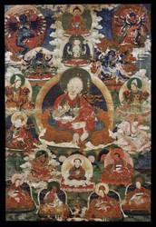 Teacher (Lama): Wangdu Nyingpo, Sakya Tridzin 32