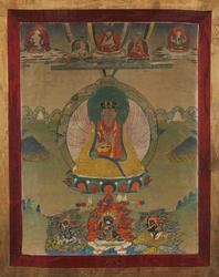Teacher (Lama): Karmapa 1, Dusum Kyenpa