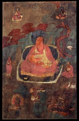 Teacher (Lama): Gomchung Sherab Changchub