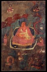 Teacher (Lama): Gomchung Sherab Changchub