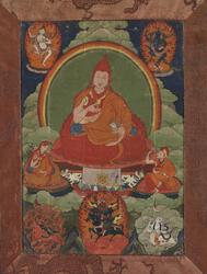 Teacher (Lama): Taranata