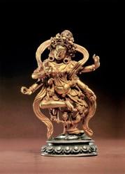 Kurukulla (Buddhist Deity)