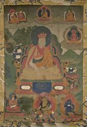 Teacher (Lama): Shamarpa 7, Yeshe Nyingpo