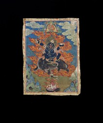 Kshetrapala (Buddhist Protector)
