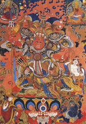 Worldly Protector (Buddhist)