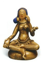 Tara (Buddhist Deity): (general)