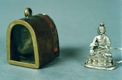 Amulets (Togchag): Miscellaneous