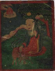 Sage of Long-Life (Chinese Deity)