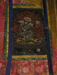 Worldly Protector (Buddhist): Drogdze Wangmo