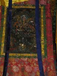 Shingkyong Wangpo (Buddhist Protector)