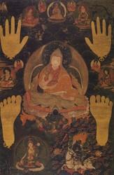Teacher (Lama): Dalai Lama I, Gendun Drub