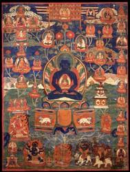 Refuge Field (Buddhist): Drigung Lineage