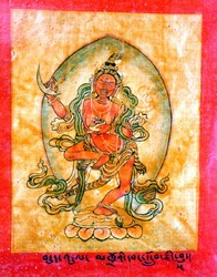 Initiation Cards: Dudul Dorje Terma Cycle