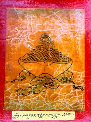 Initiation Cards: Longsal Nyingpo Terma Cycle
