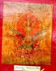Initiation Cards: Longsal Nyingpo Terma Cycle