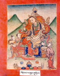 Indian Adept (siddha): Lilapa