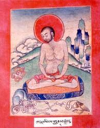 Indian Adept (siddha): Kankaripa